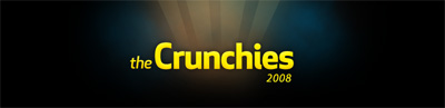 Crunchies 2008