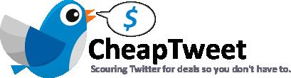 cheaptweet