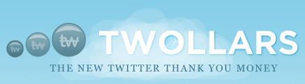 Logo de Twollars