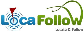 logo locafollow