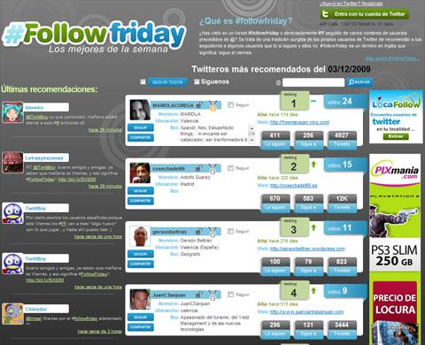followfriday.es