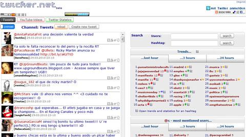 twicker.net
