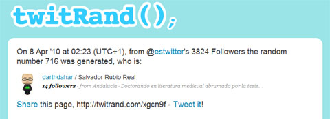 ejemplo followers con twitRand