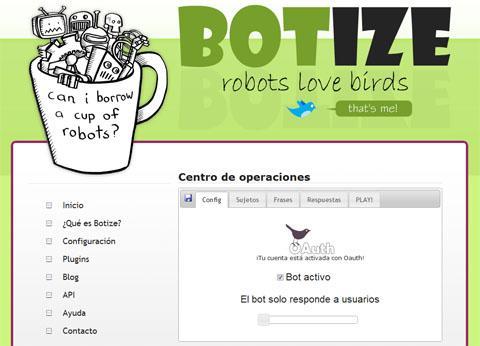 botize