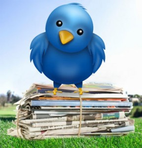 twitter journalism